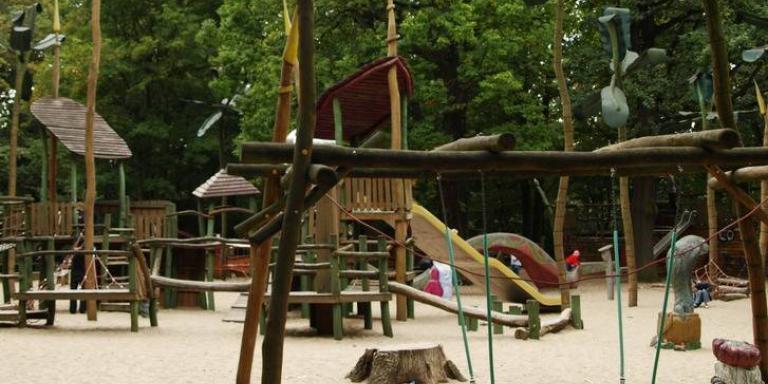Alle Top10 Locations Aus Spielplatz Top10berlin