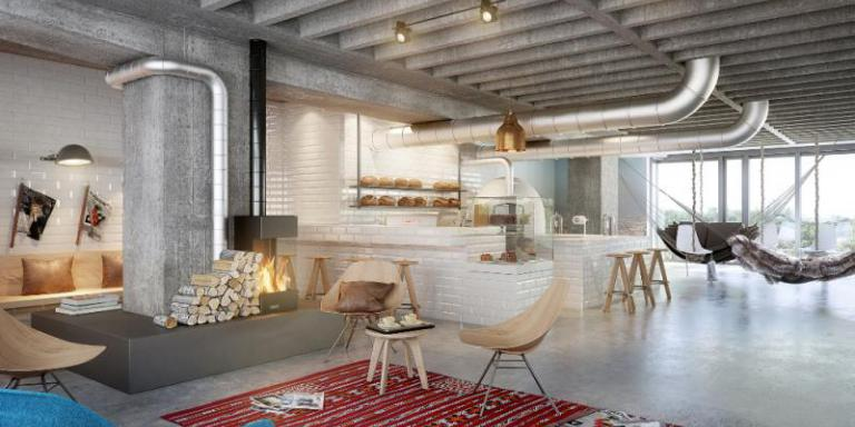 Nhow berlin design and boutique hotels top10berlin for Boutique hotel berlin