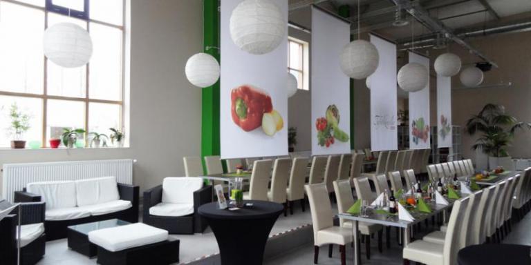 Foto: Das Event-Kochstudio