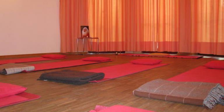 Foto: Gitananda Yoga