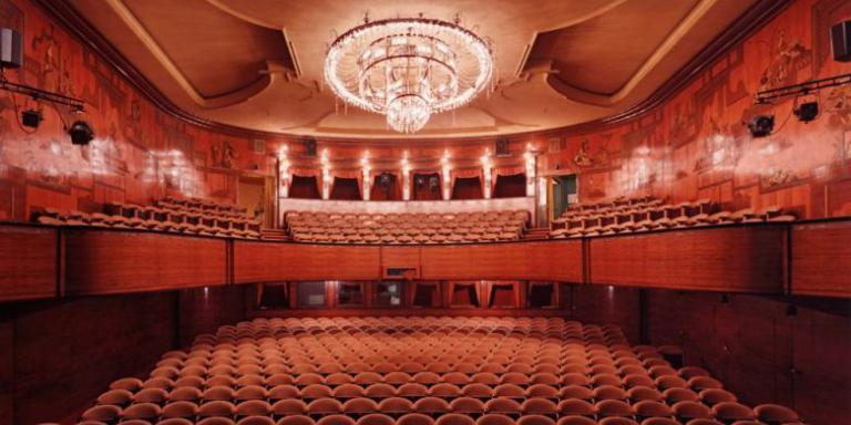 Foto: Renaissance Theater | Florian Profitlich