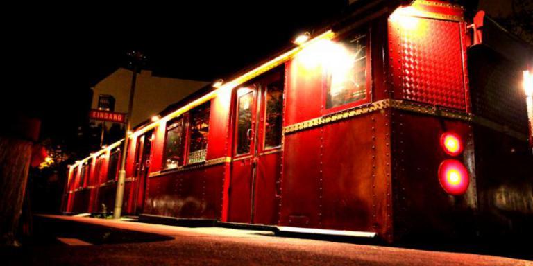 Foto: Train Cocktailbar