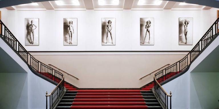 Foto: Helmut Newton Stiftung | Stefan Müller