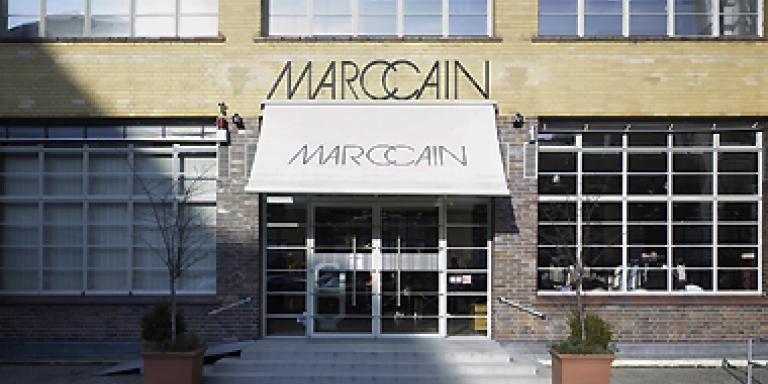 Foto: Marc Cain Factory Outlet