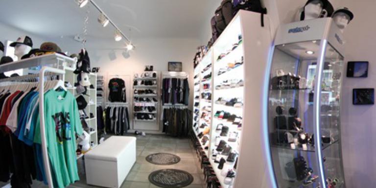 Foto: Sneakerspot