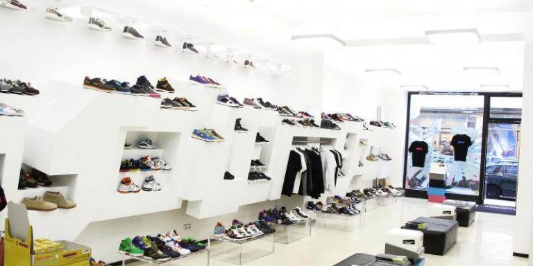 Solebox - Sneaker Shops   top10berlin