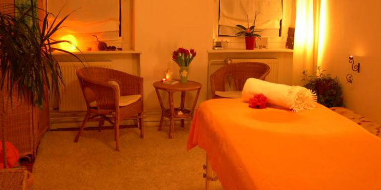 Foto: Body and Soul Massage