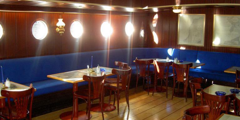 Foto: Restaurantschiff Cäptn Schillow