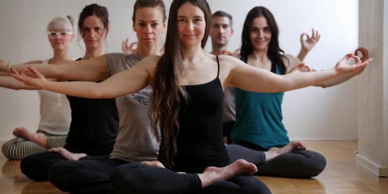 Foto: Jivamukti Yoga Berlin