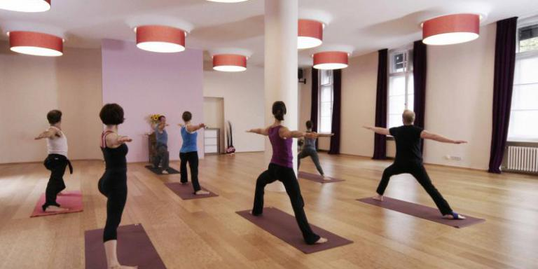 Foto: Spirit Yoga