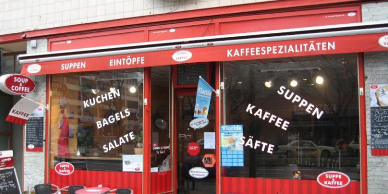 Foto: Suppe & Kaffee