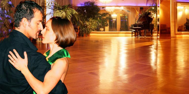 Foto: Tanzschule Bebop
