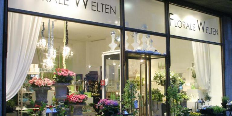 Foto: Florale Welten