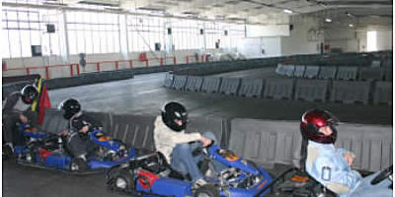 Foto: Mobikart Fun Racing