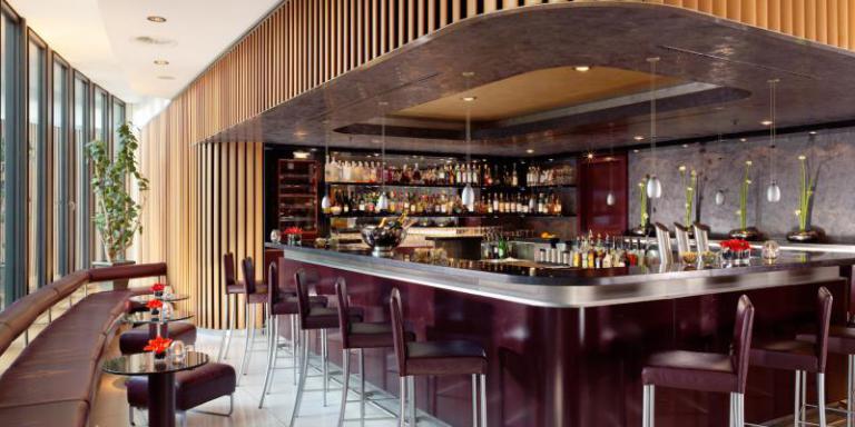Foto: Palermo Bar | Swissotel Berlin
