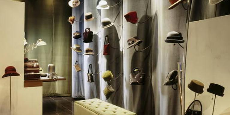 Foto: Salon Hüte & Accessoires