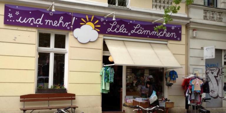 Foto: Lila Lämmchen