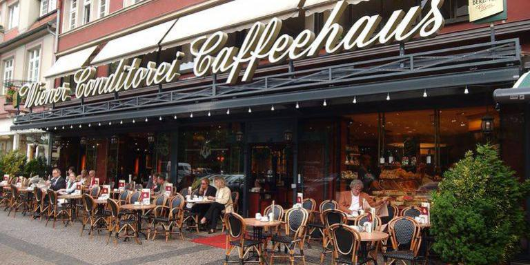 Foto: Wiener Caffeehaus Roseneck