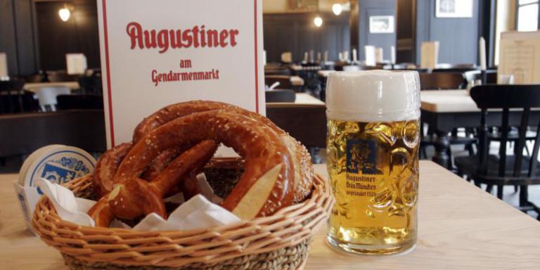 Foto: Augustiner | Laggner Gruppe, Fotograf: Max Schröder