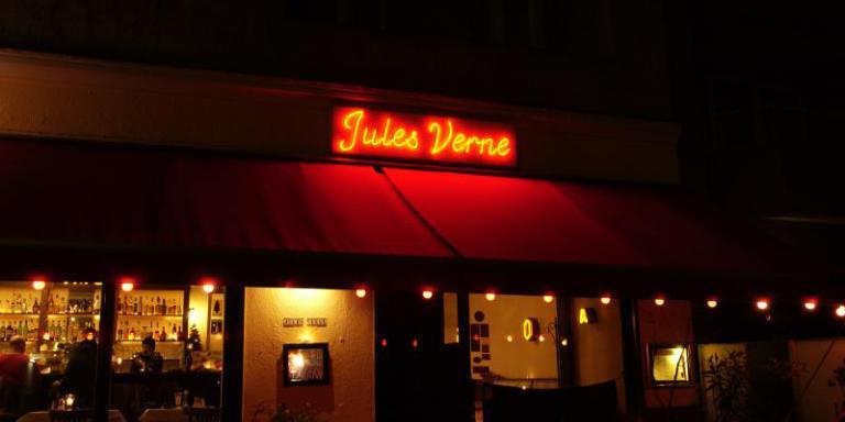 Foto: Jules Verne