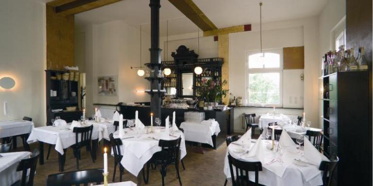 Foto: Restaurant Paris Moskau