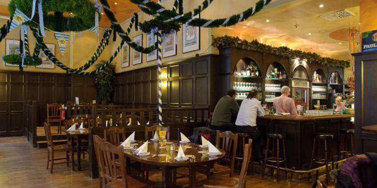 Foto: Maximilian's Restaurant