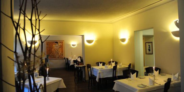 Foto: Riehmers Restaurant