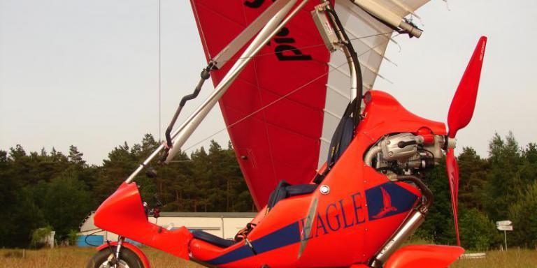Foto: Air Trike