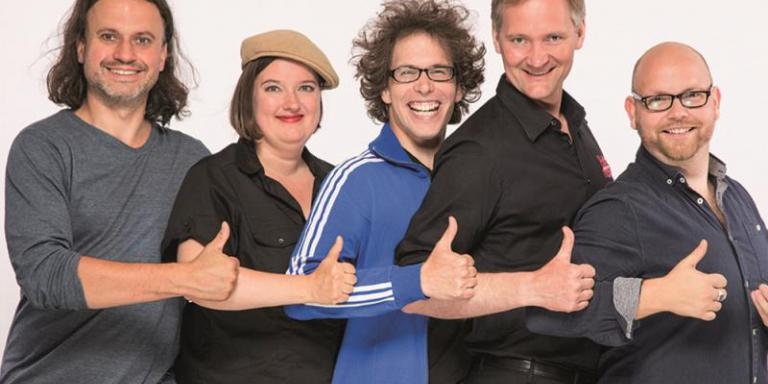 Foto: Improtheater Paternoster