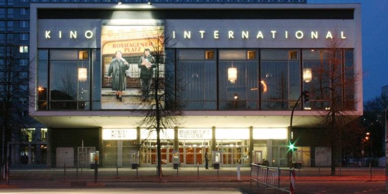 Foto: Kino International