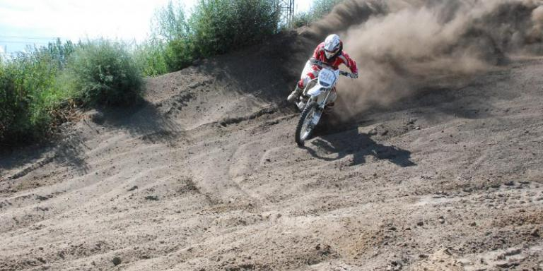 Foto: Motocross Ranche Berlin