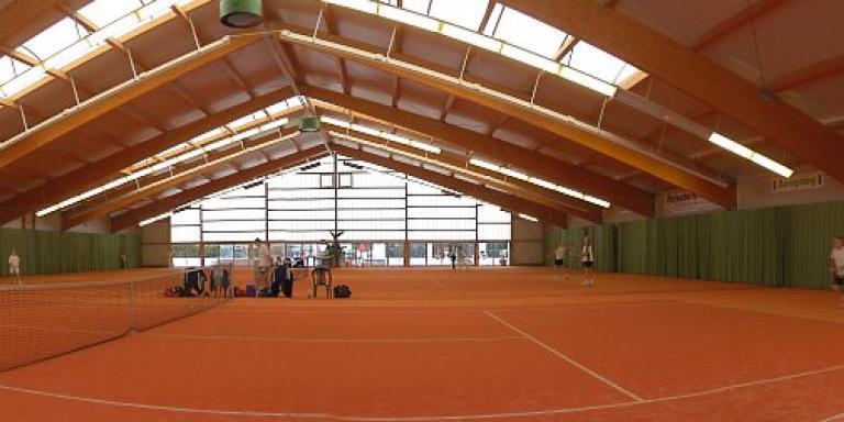 Foto: Squash – Tennis Nord