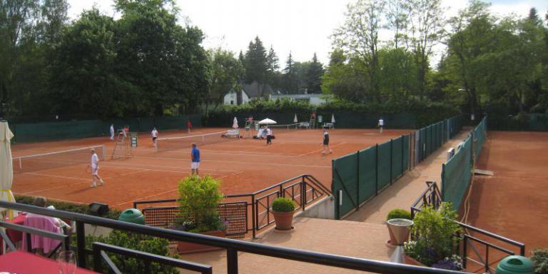 Foto: Tennis-Vereinigung Frohnau e.V.