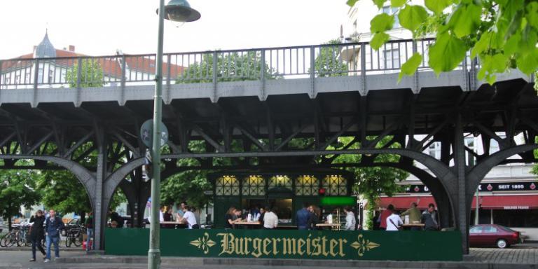 Foto: Burgermeister