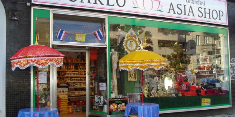 Foto: Bouakeo Asia-Shop