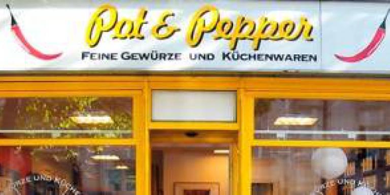 Foto: Pot & Pepper