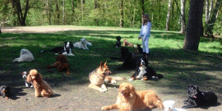 Foto: Kynos - Rund um den Hund