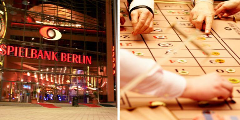 Foto: Spielbank Berlin