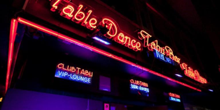 Foto: Tabu Bar