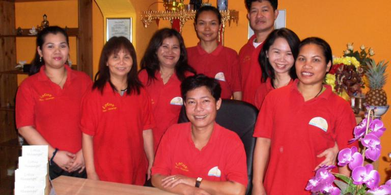 Foto: Lotus Thai Massage