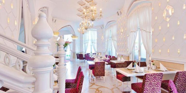 Foto: Osmanya Restaurant
