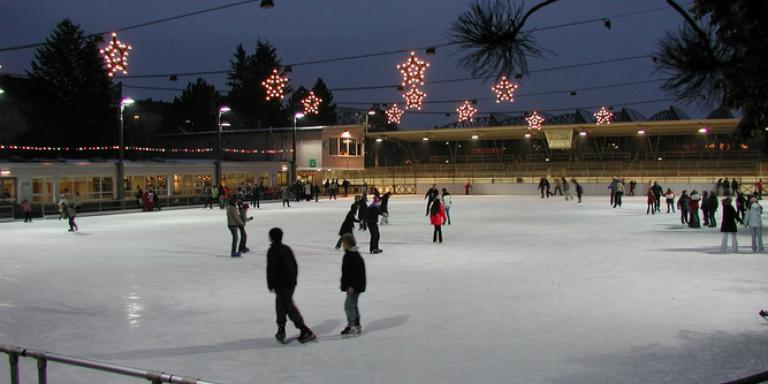 Top10 Liste: Eisbahnen | top10berlin