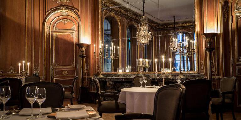 Foto: Schlosshotel Grunewald