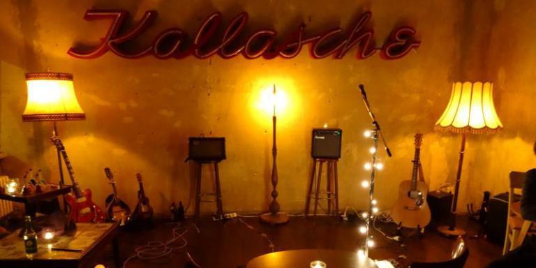 Foto: Kallasch& - Moabiter Barprojekt
