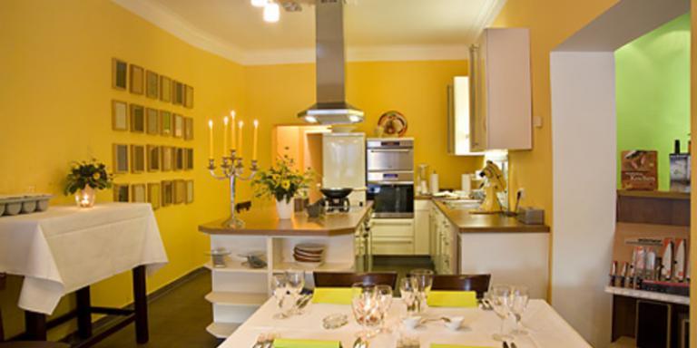 Foto: Kochschule Culiartis