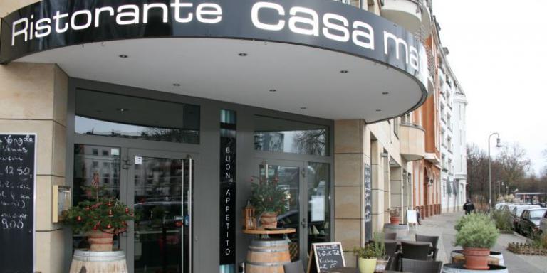 Foto: Casa Matti