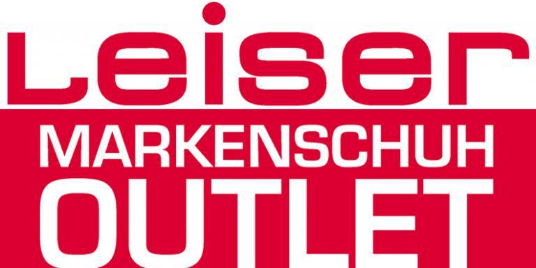 Leiser Markenschuh Outlet | Logo: Leiser
