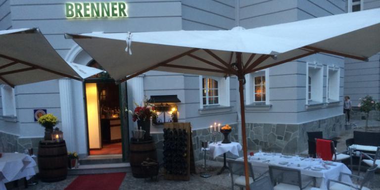 Foto: Restaurant Brenner