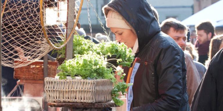 Foto: Street Food auf Achse | Ketering/GmbH Owen Freitag