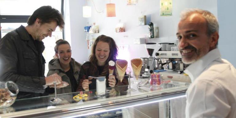 Foto: Eisdiele und Kaffeehaus Anna Durkes